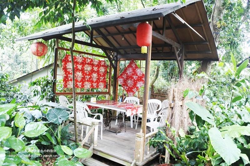 雲林景點 古坑景點 古坑美食 竽芯園庭園咖啡2