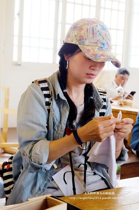雲林景點 華南社區 古坑華南私藏景點  咖啡工藝體驗5