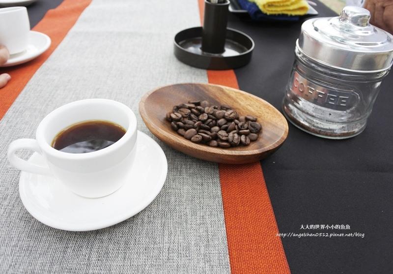 雲林景點 華南社區 古坑華南私藏景點  咖啡工藝體驗11