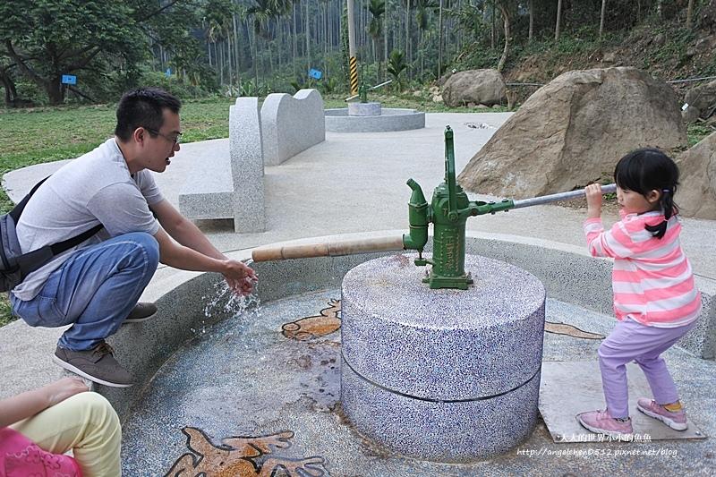 雲林景點 華南社區 古坑華南私藏景點  咖啡工藝體驗