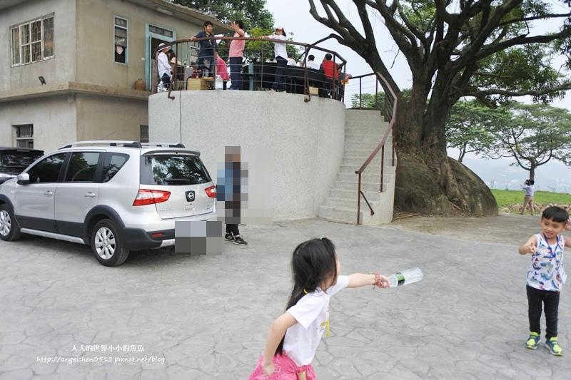 雲林景點 華南社區 古坑華南私藏景點  咖啡工藝體驗13