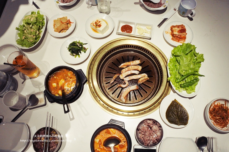 Maple Tree House 楓樹 韓國烤肉15