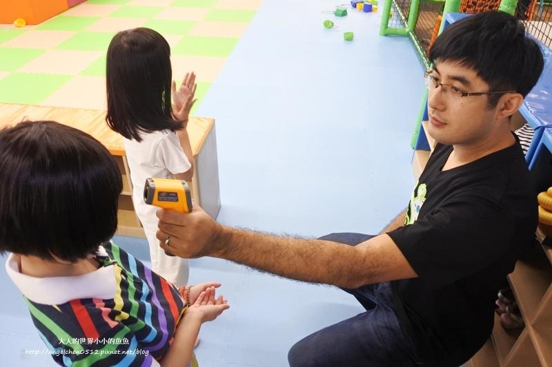 松山區親子餐廳 京華城  跳跳蛙親子運動餐廳7