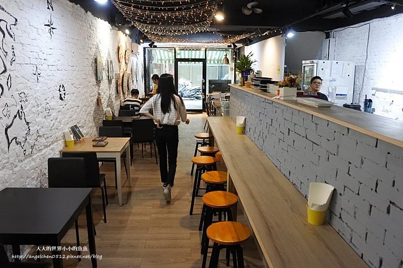 晴光商圈早午餐美式餐廳 聚餐 奇點+早午餐  雙城街美食4