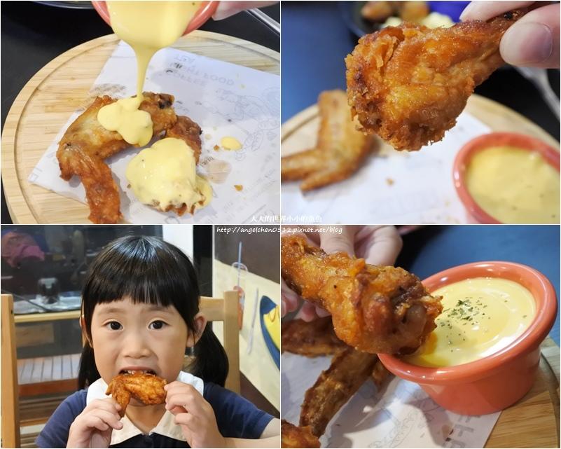 晴光商圈早午餐美式餐廳 聚餐 奇點+早午餐  雙城街美食22