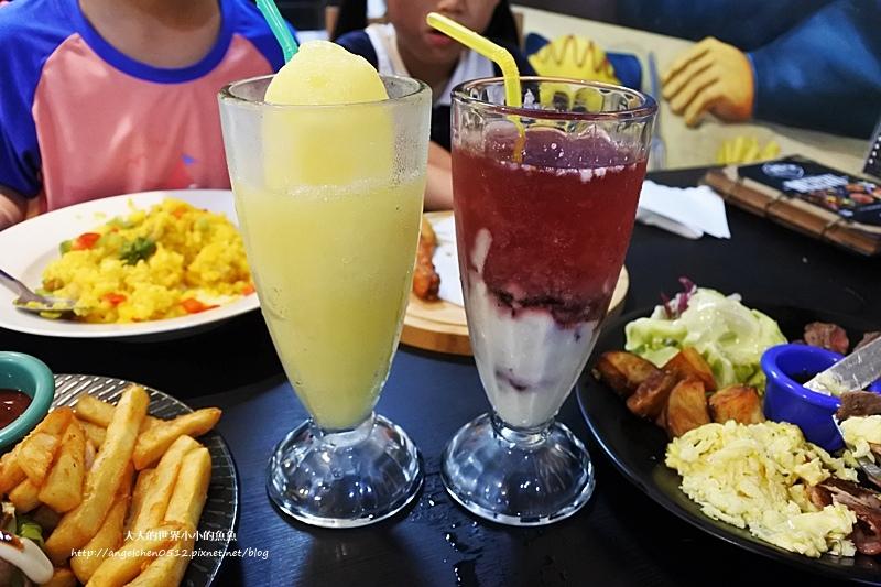 晴光商圈早午餐美式餐廳 聚餐 奇點+早午餐  雙城街美食28