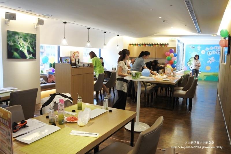 NICE GREEn 美蔬菜廚房 小小科技農夫  親子體驗營15