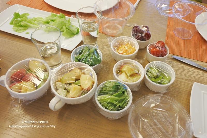 NICE GREEn 美蔬菜廚房 小小科技農夫  親子體驗營28