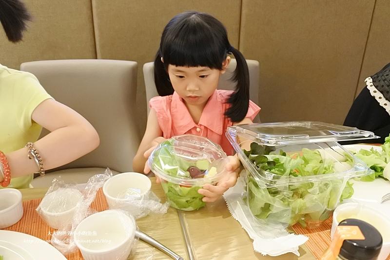 NICE GREEn 美蔬菜廚房 小小科技農夫  親子體驗營29