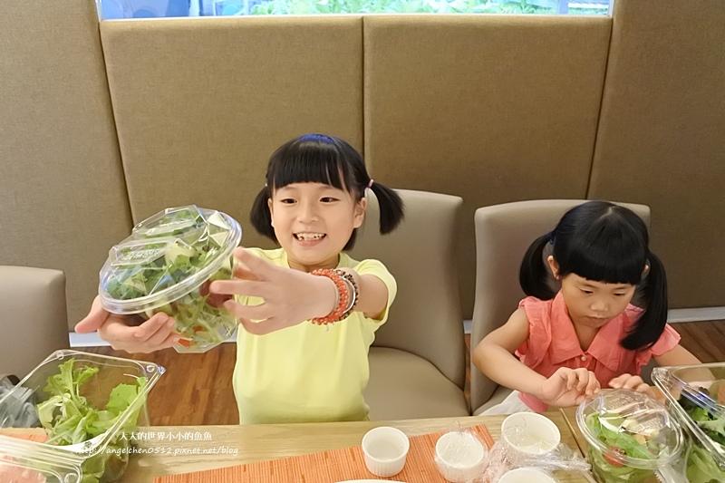 NICE GREEn 美蔬菜廚房 小小科技農夫  親子體驗營30