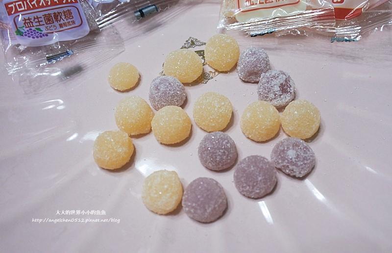 香兒玄鋪益生菌QQ軟糖禮盒1