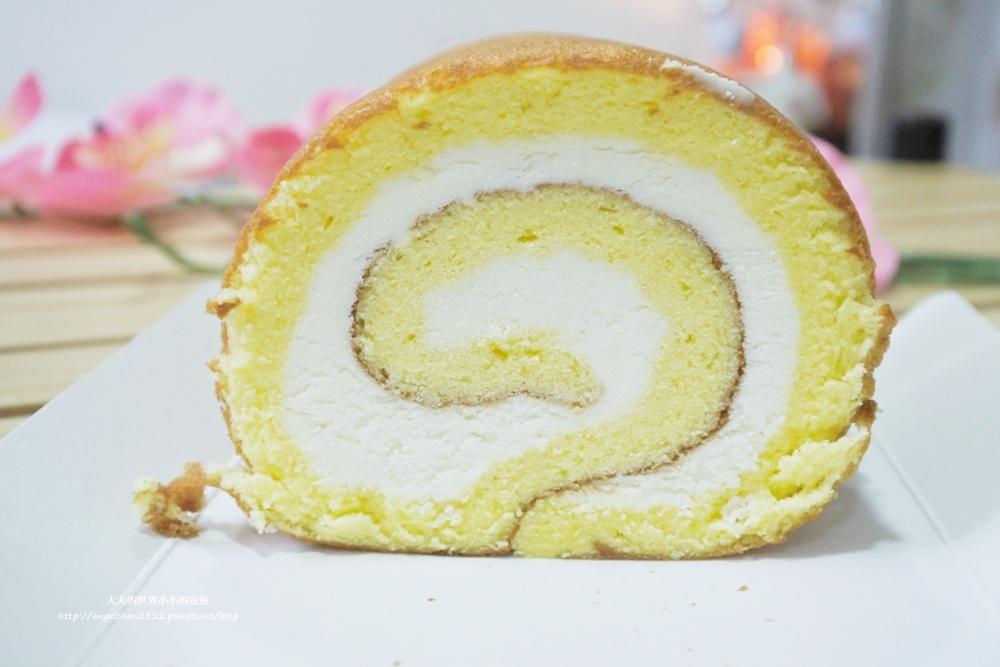 LeTAO巧克力雙層乳酪蛋糕 北海道澤西牛乳生乳捲6