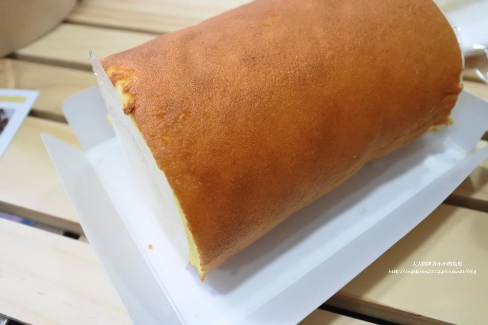 LeTAO巧克力雙層乳酪蛋糕 北海道澤西牛乳生乳捲4