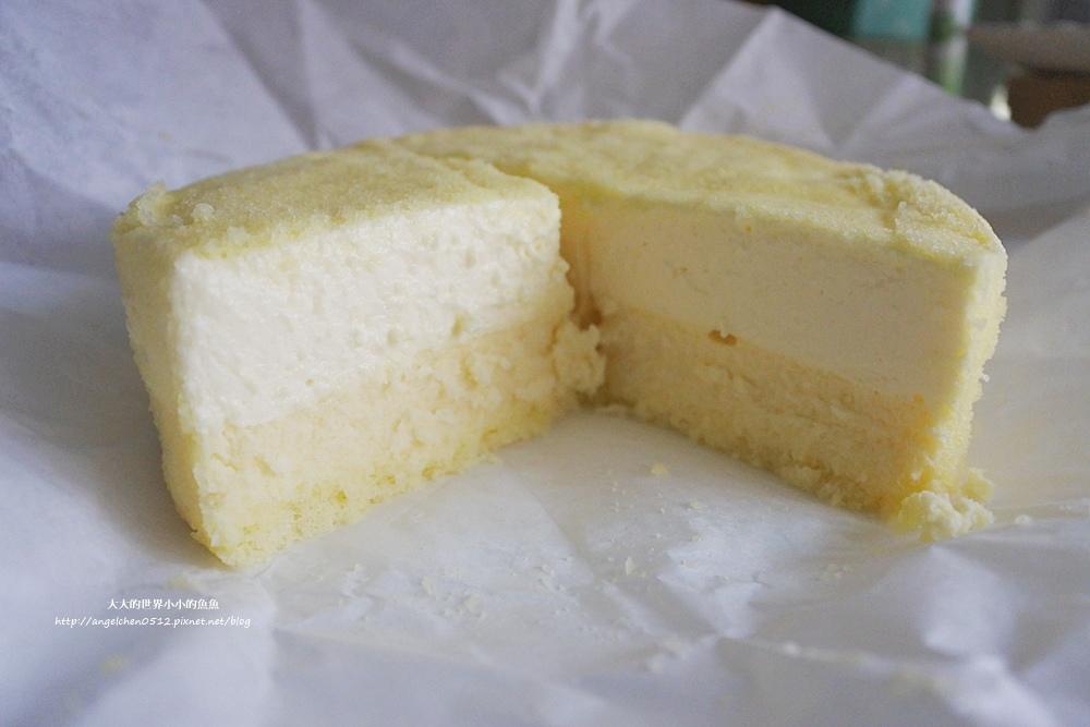 LeTAO巧克力雙層乳酪蛋糕 北海道澤西牛乳生乳捲9