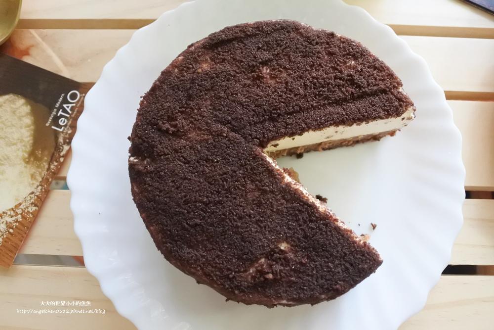 LeTAO巧克力雙層乳酪蛋糕 北海道澤西牛乳生乳捲11