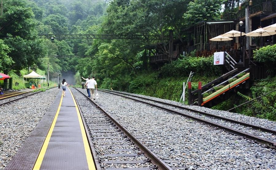 月月月三義景點推薦 尋味舊山線 玩翻山城一日輕旅行 勝興車站1