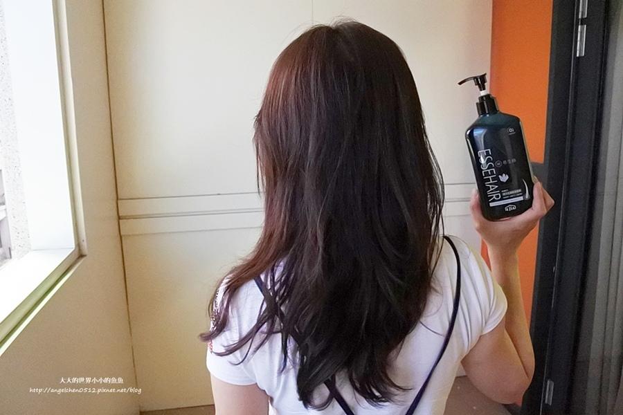 ESSEHAIR易生絲零矽靈洗髮精消費高手推薦1