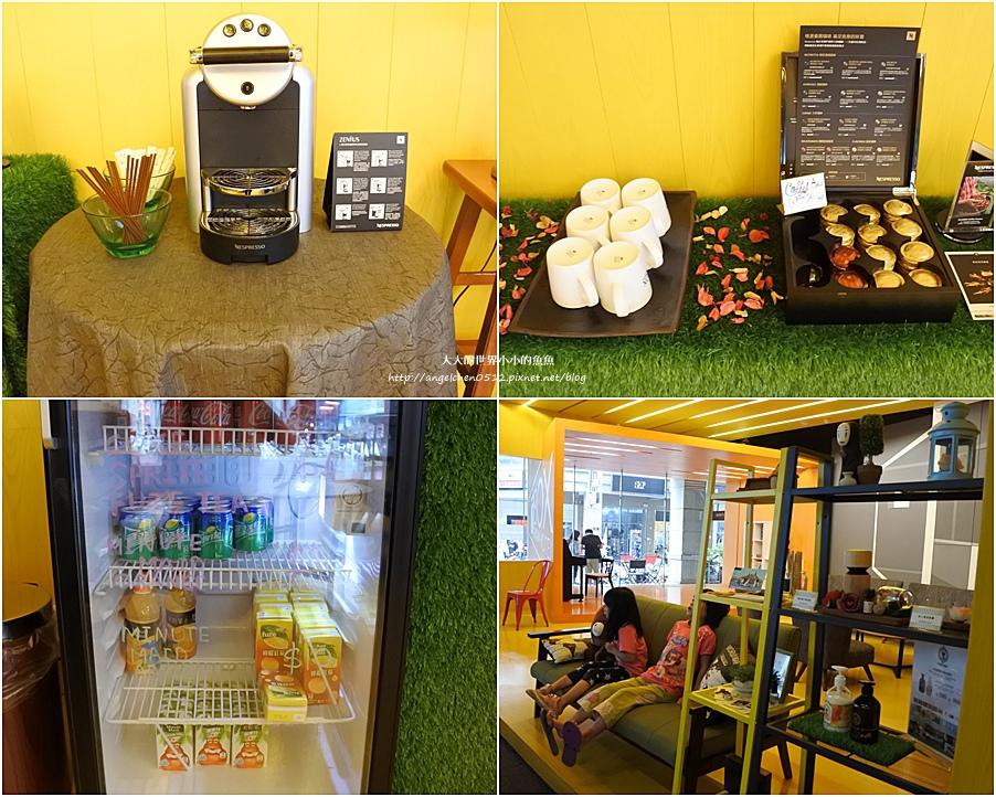 台中博客創意旅店9