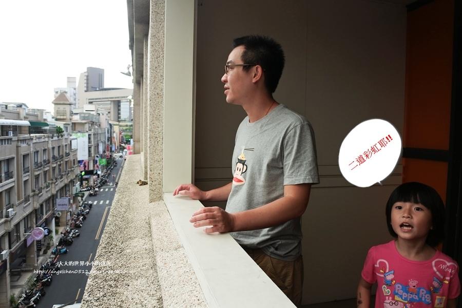 台中博客創意旅店12