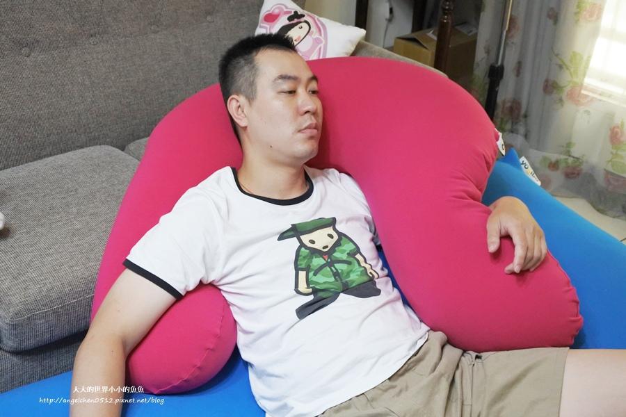 Yogibo超大懶骨頭16