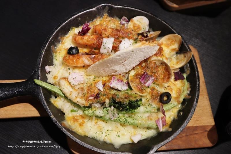 師大義大利麵   Liberta自由義式廚房19