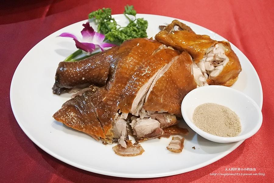 北投美食 上享庭園餐廳 粵菜9