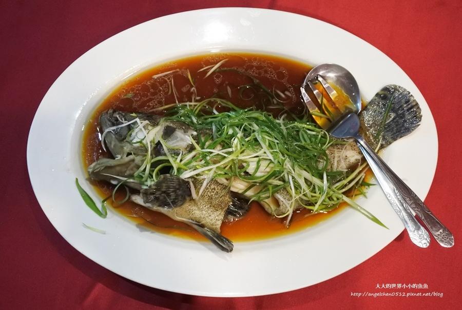 北投美食 上享庭園餐廳 粵菜6