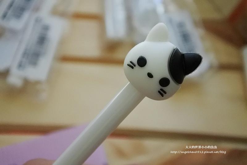 86小舖 FEAZAC護髮油 創意可愛貓咪貓爪中性筆  收納箱   十秒瞬間撫平毛躁11