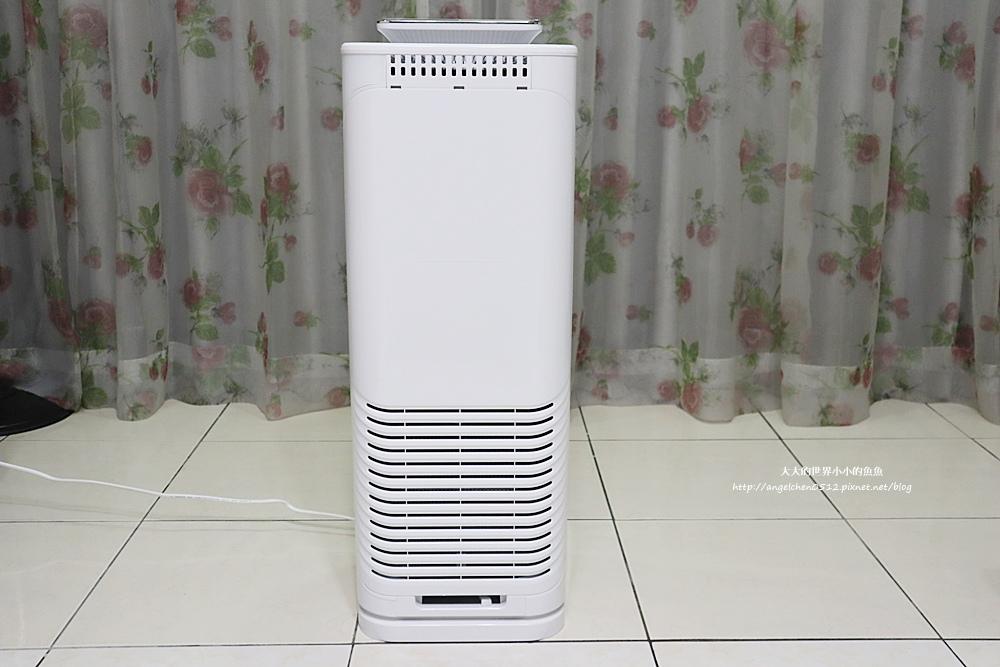 FRIGIDAIRE智慧型空氣清淨機  極簡風空氣清淨機 抗空污 voguetaiwan VOGUE快閃電5