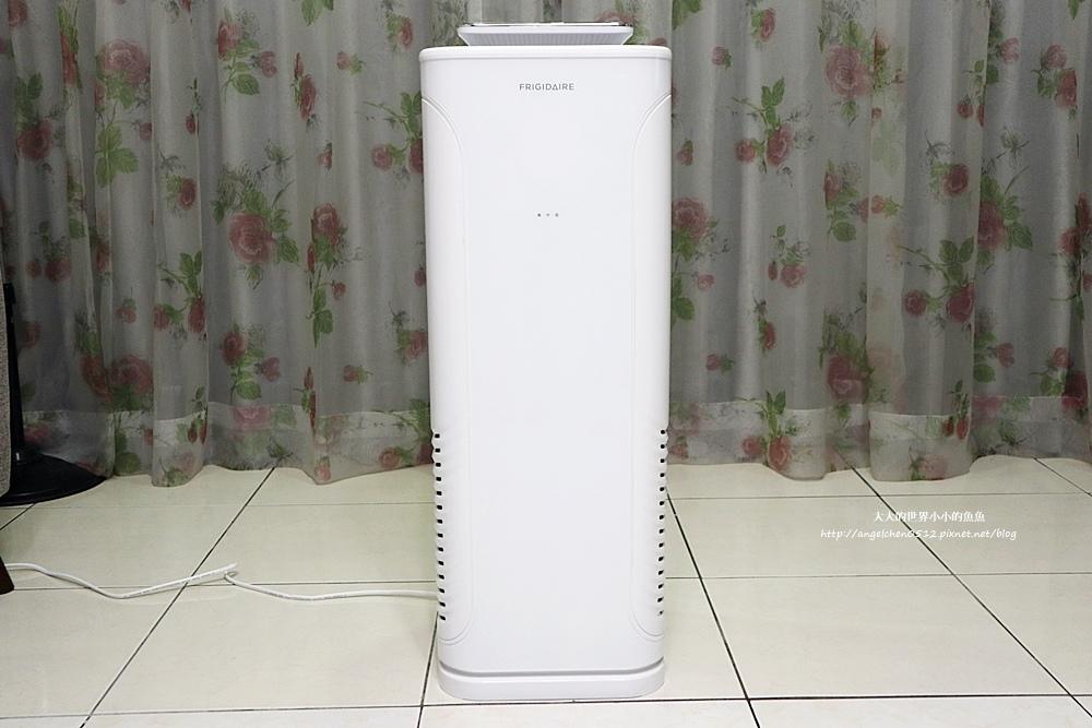 FRIGIDAIRE智慧型空氣清淨機  極簡風空氣清淨機 抗空污 voguetaiwan VOGUE快閃電4