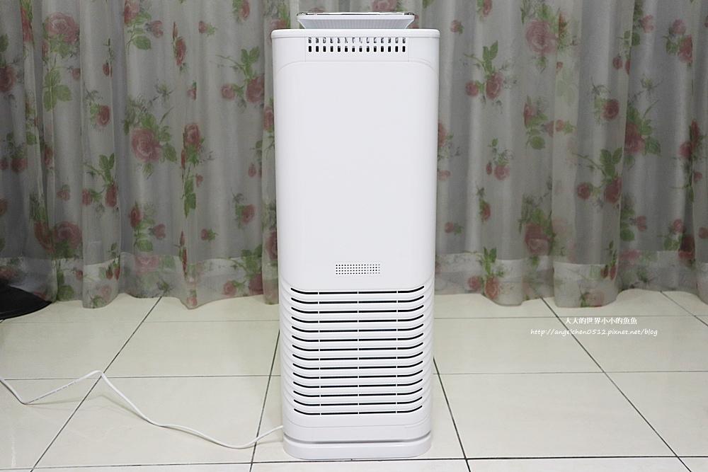 FRIGIDAIRE智慧型空氣清淨機  極簡風空氣清淨機 抗空污 voguetaiwan VOGUE快閃電6