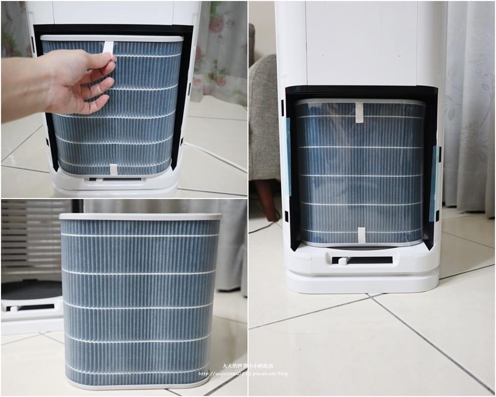 FRIGIDAIRE智慧型空氣清淨機  極簡風空氣清淨機 抗空污 voguetaiwan VOGUE快閃電9