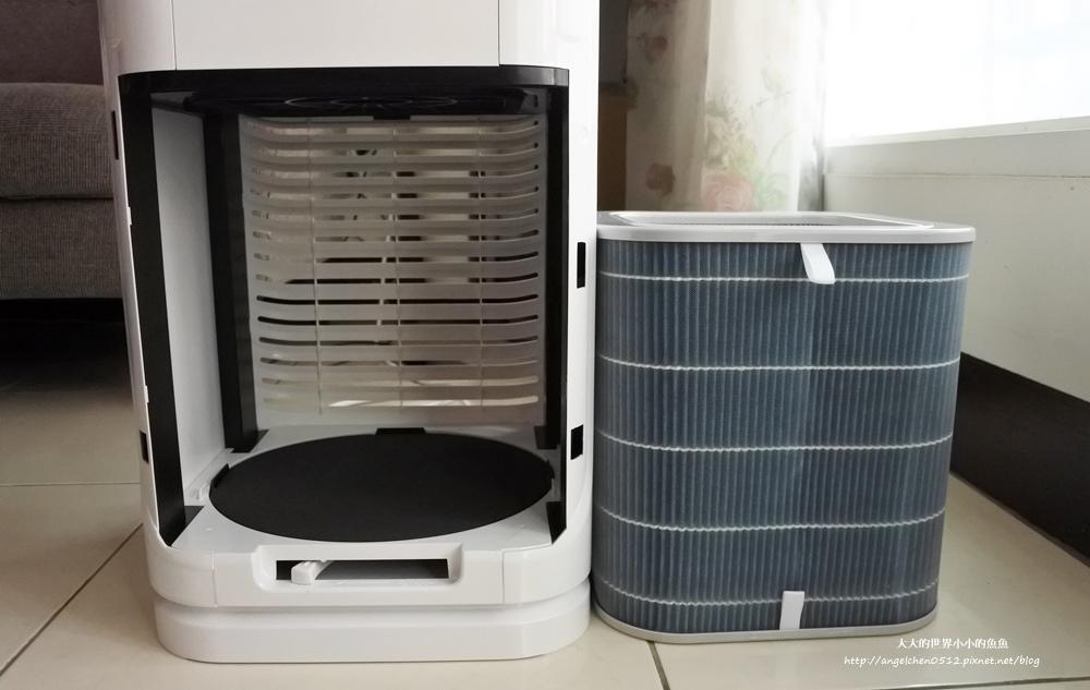 FRIGIDAIRE智慧型空氣清淨機  極簡風空氣清淨機 抗空污 voguetaiwan VOGUE快閃電15