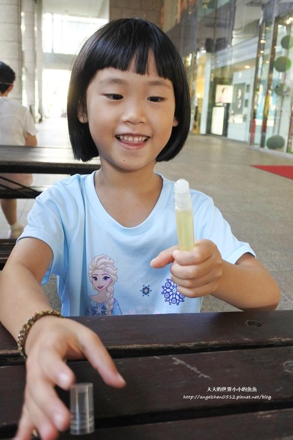 FansBee粉絲機器人 GreenConut綠果   印楝植物防蚊油13