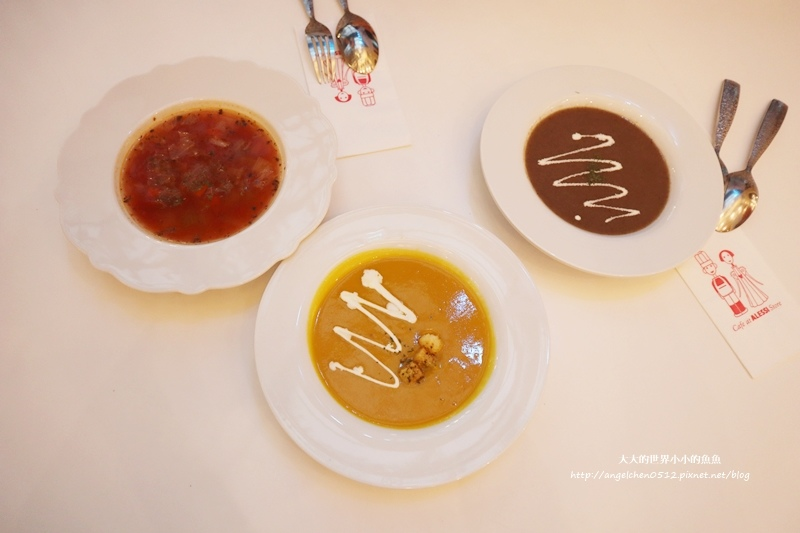 板橋大遠百ALESSI Cafe5