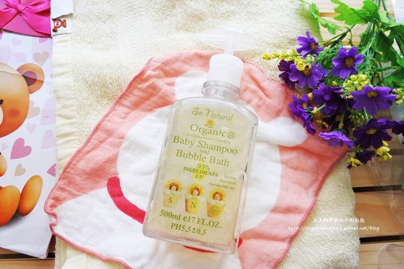 舒耐潔-玫瑰洗髮沐浴乳1