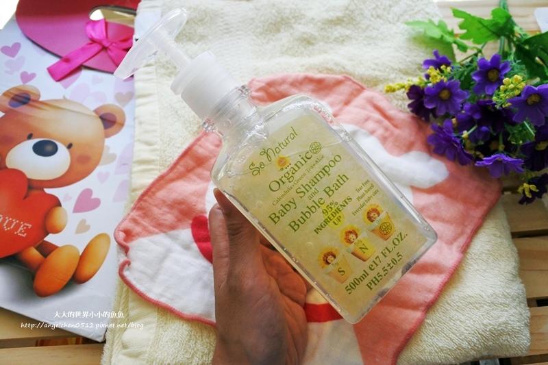 舒耐潔-玫瑰洗髮沐浴乳2