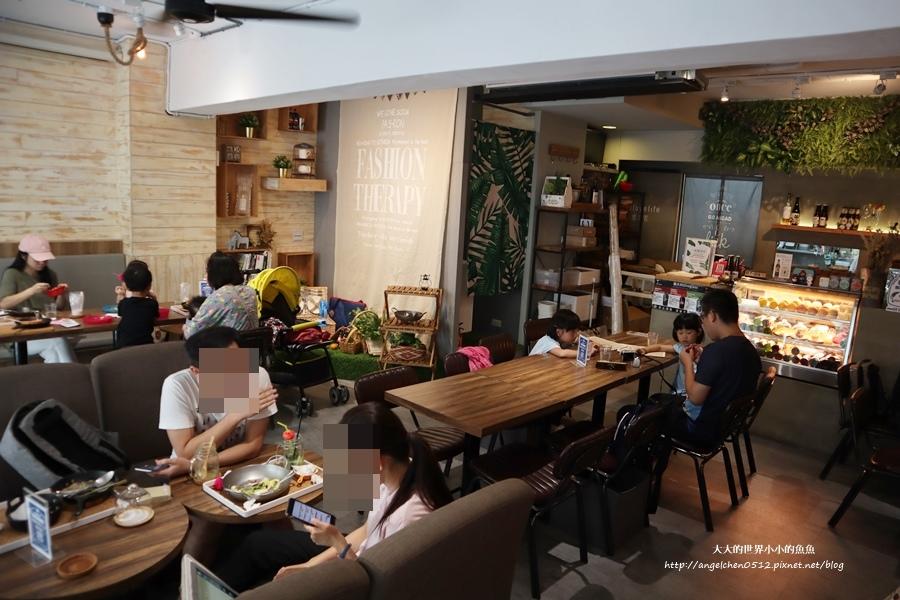 璐露野生活 LULUYELIFE CAFE5