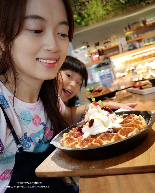 璐露野生活 LULUYELIFE CAFE16