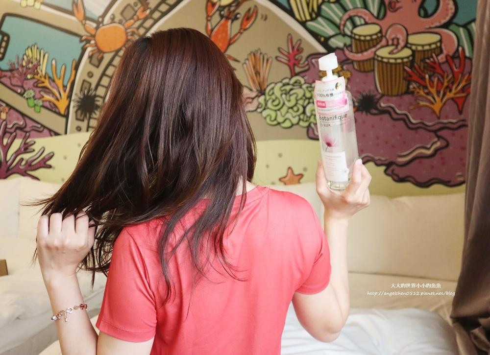 LUX Botanifique  麗仕瑰植卉 玫瑰果油洗髮5