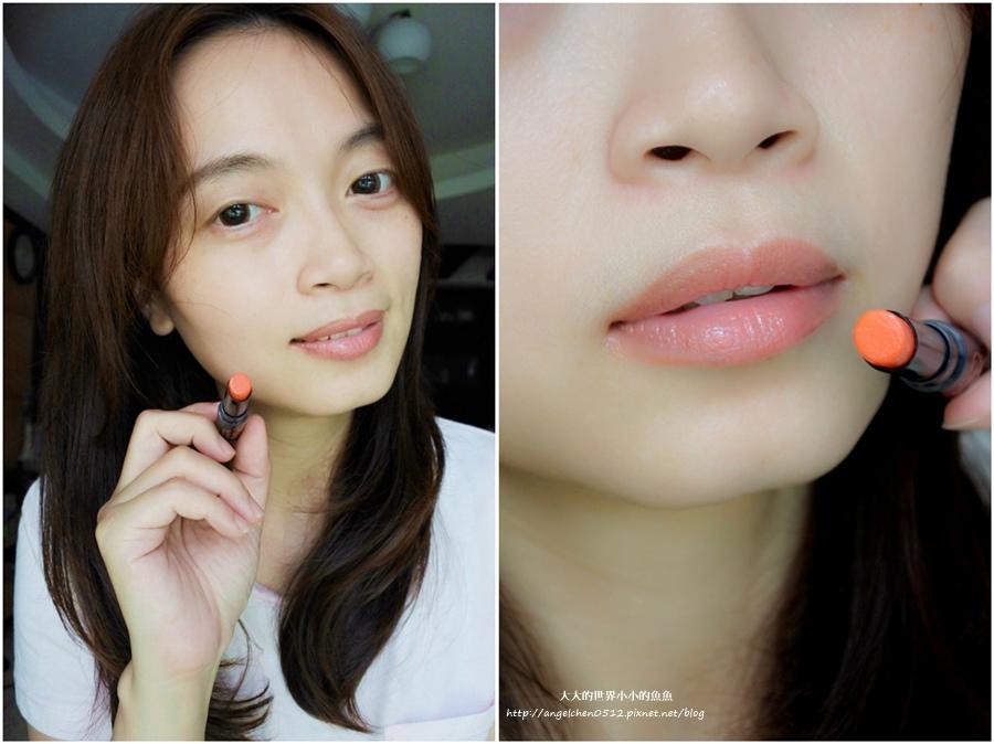 雪芙蘭 膠原蛋白護唇膏9