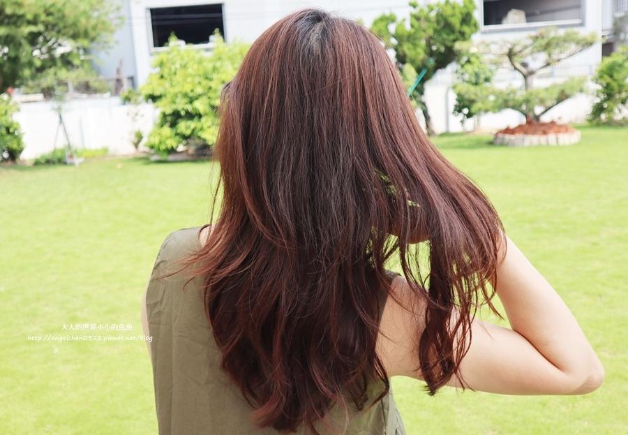 GOODMAKER 髮品沁涼鎮靜水潤洗護髮系列
