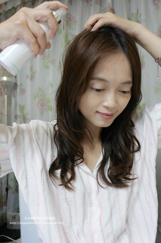 GOODMAKER 髮品沁涼鎮靜水潤洗護髮系列15