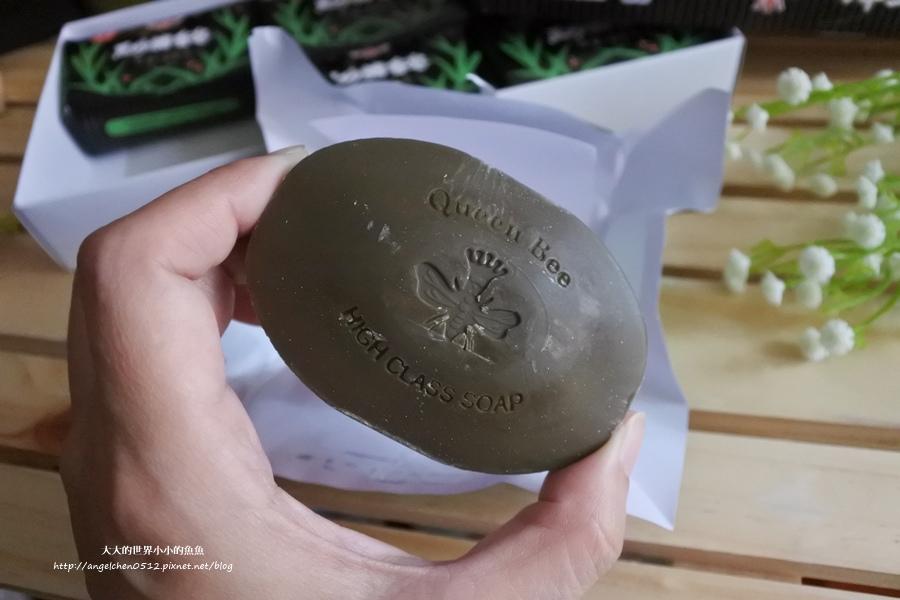 蜂王黑砂糖香皂8