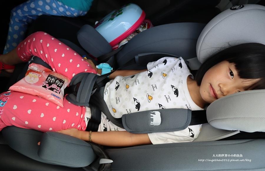 YODA優的寶貝 成長型兒童安全座椅10