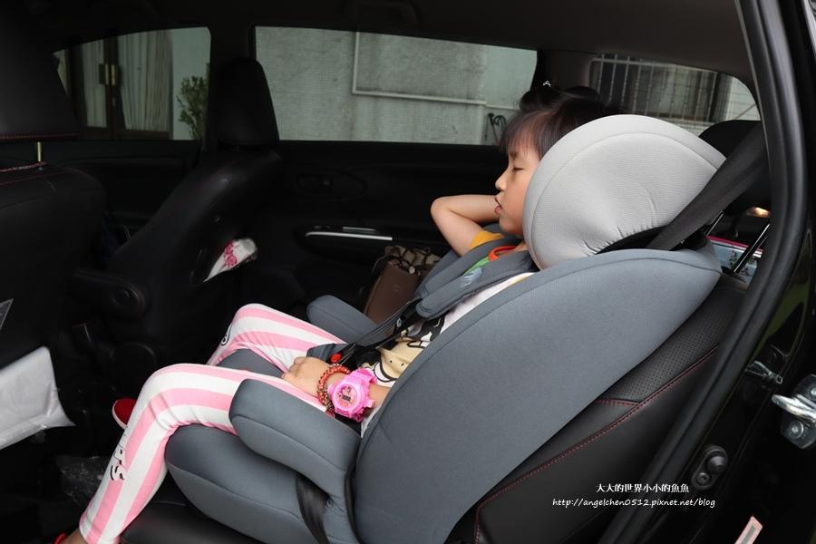 YODA優的寶貝 成長型兒童安全座椅7