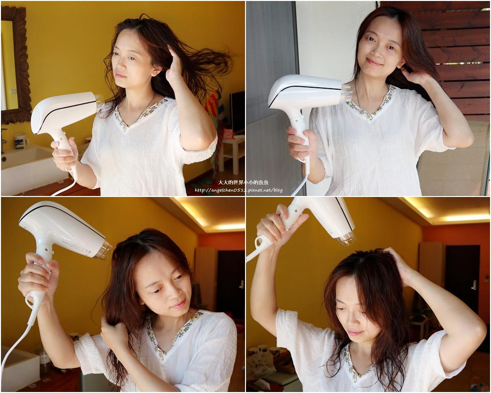 吹風機推薦 國民小白機 Sheng Yih 沙龍級雙負離子護髮大風量吹風機 雙負離子機14