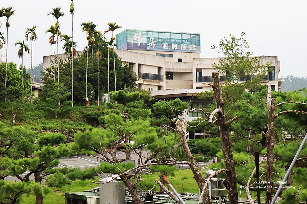 南投魚池住宿 日月潭瑞居渡假飯店&真滿意餐廳1