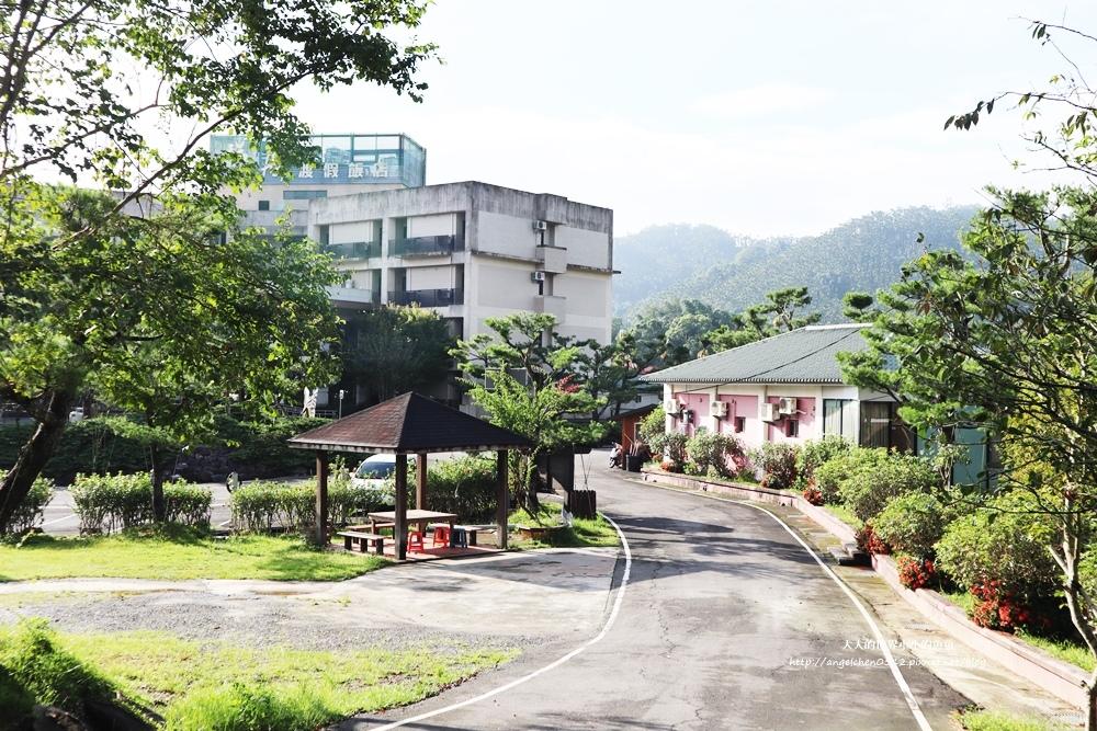 南投魚池住宿 日月潭瑞居渡假飯店&真滿意餐廳29