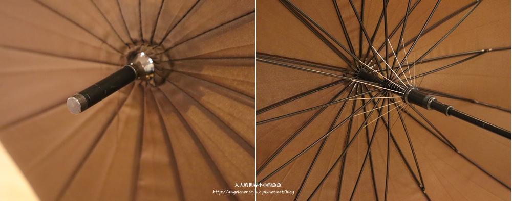 板橋雨傘 紳士傘 健行傘 雨傘家族 健行傘 父親節送禮  長輩送禮25